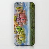 Himmelsreisen ! iPhone 6 Slim Case