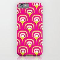Mod Rainbow iPhone 6 Slim Case