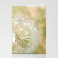 Dandilion Stationery Cards