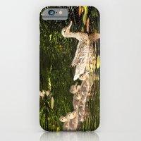 Ducks iPhone 6 Slim Case