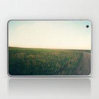 Country Roads (Rural South Dakota) Laptop & iPad Skin