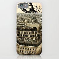 lobster in paris iPhone 6 Slim Case