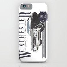 Supernatural : Winchester Antiques iPhone 6s Slim Case