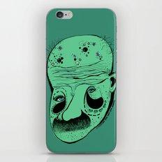 Henry iPhone & iPod Skin