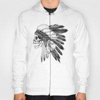 Native American Hoody