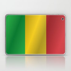 Flag of Mali Laptop & iPad Skin
