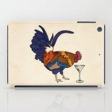 Cocktails iPad Case