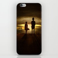 Maybe iPhone & iPod Skin