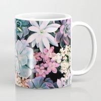 succulents Mug