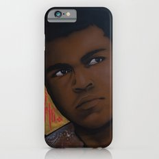 Ali Bumaye Mr.Klevra iPhone 6 Slim Case