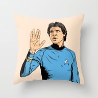 What The F**K? Throw Pillow