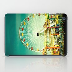 Farris Wheel  iPad Case