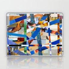 Óscar (stripes 23) Laptop & iPad Skin