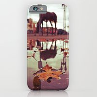 Roadside water iPhone 6 Slim Case