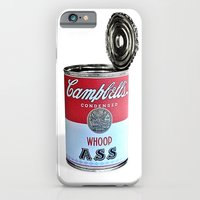 Open a can of... iPhone 6 Slim Case