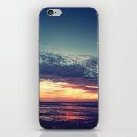 Explorers iPhone & iPod Skin