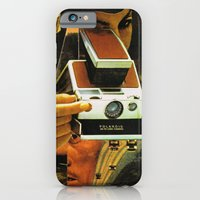 polariod 2 iPhone 6 Slim Case
