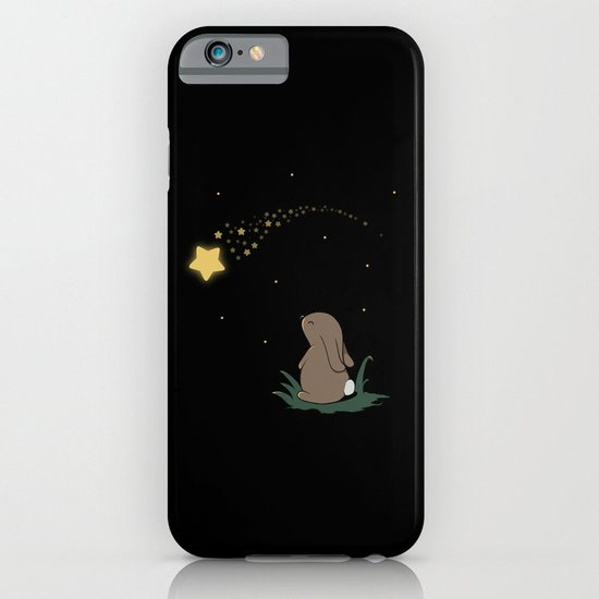 Wish upon a star iPhone & iPod Case