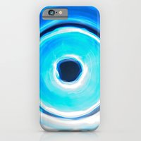 Bluest Light iPhone 6 Slim Case