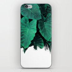 Painting on Jungle iPhone & iPod Skin