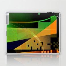terribly risky Laptop & iPad Skin