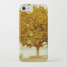 Dreamy Yellow Slim Case iPhone 7