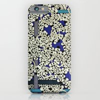 iPhone & iPod Case featuring Bubble Bath by Aimee Alexander