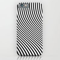 iPhone Cases featuring zebra stripes by haroulita