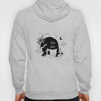 Silent Night Hoody