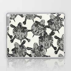 turtle party  Laptop & iPad Skin