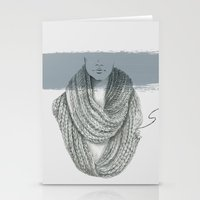 Universal Traveler Stationery Cards