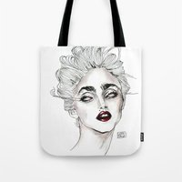 Vanity Fair 1986  Tote Bag