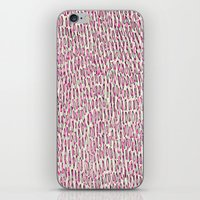 Drops 1 iPhone & iPod Skin