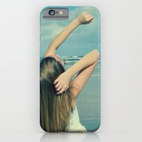 iPhone & iPod Case featuring memories. by Starr Shaver