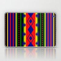 Aztec Summer Laptop & iPad Skin