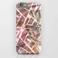 Shattered iPhone 6 Slim Case