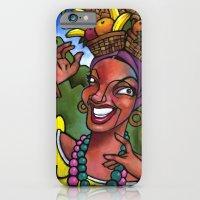 That Girl from Rio (Carmen Miranda) iPhone 6 Slim Case
