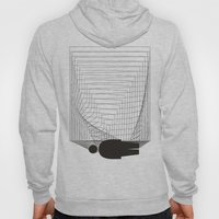 Lost in the space Hoody