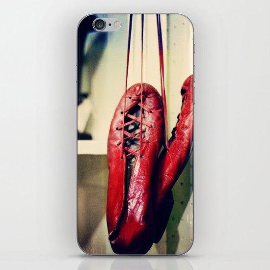 Dancing Queen iPhone & iPod Skin
