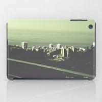 Haifa iPad Case