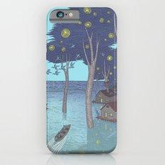 port of tomorrow iPhone 6 Slim Case