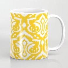 Ikat Damask Mug