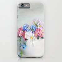 simply spring N°4 iPhone 6 Slim Case