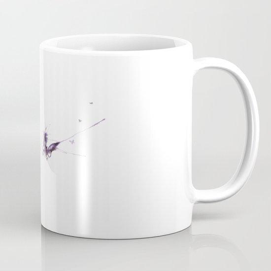 Mourning Mug