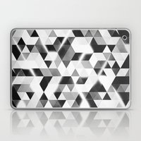 Amped (monochrome Series… Laptop & iPad Skin