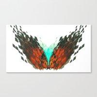 fy22_3 Canvas Print