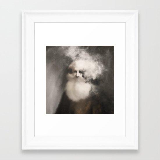 Galaxius Framed Art Print
