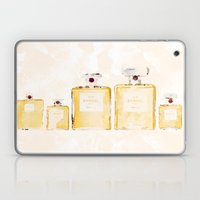Chanel Family  Laptop & iPad Skin