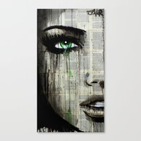 CHAPTER Canvas Print