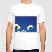 What Are You Waiting For… Mens Fitted Tee White SMALL